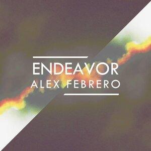 Alex Febrero 歌手頭像