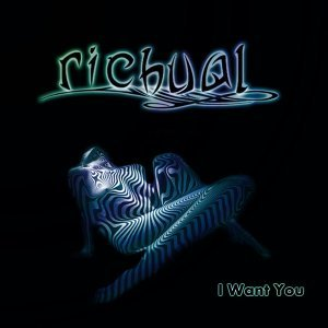 Richual 歌手頭像