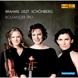 Boulanger Trio 歌手頭像