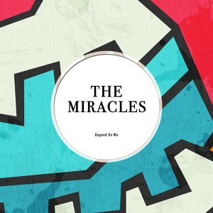 The Miracles 歌手頭像