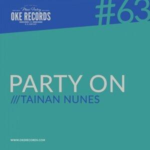 Tainan Nunes 歌手頭像