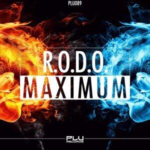 R.O.D.O. 歌手頭像