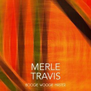 Merle Travis 歌手頭像