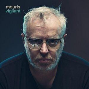 Meuris 歌手頭像