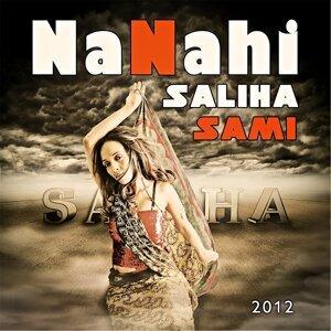 Saliha Sami 歌手頭像