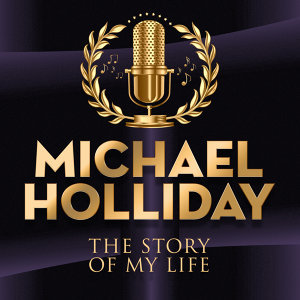 Michael Holliday 歌手頭像