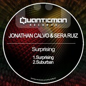 Jonathan Calvo, Sera Ruiz 歌手頭像