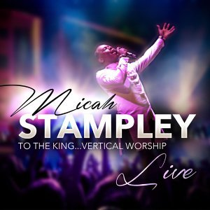 Micah Stampley Artist photo