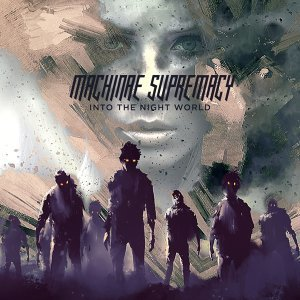 Machinae Supremacy 歌手頭像