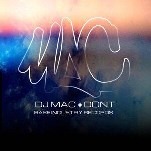 DJ MAC 歌手頭像
