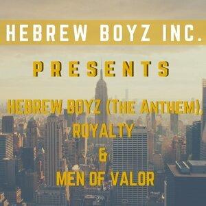 Hebrew Boyz 歌手頭像