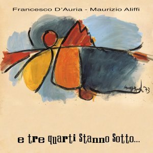 Francesco D'Auria, Maurizio Aliffi 歌手頭像