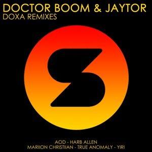 Doctor Boom, Jaytor 歌手頭像