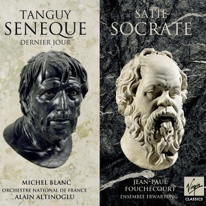 Michel Blanc/Orchestre National de France/Alain Altinoglu/Jean-Paul Fouchécourt/Ensemble Erwartung 歌手頭像