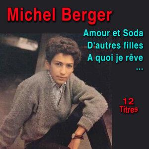 Michel Berger 歌手頭像