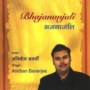 Anirban Banerjee 歌手頭像