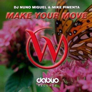 Dj Nuno Miguel, Mike Pimenta 歌手頭像