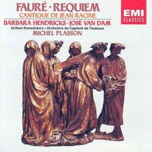 Michel Plasson/Orchestre du Capitole de Toulouse/José Van Dam 歌手頭像