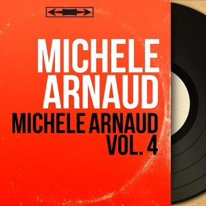 Michèle Arnaud 歌手頭像