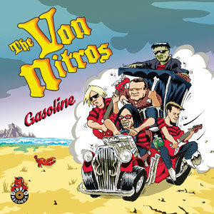 The Von Nitros 歌手頭像