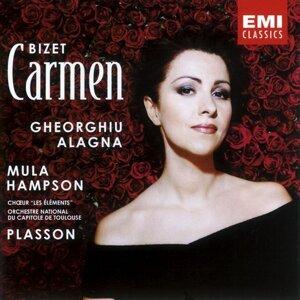 Michel Plasson/Angela Gheorghiu/Roberto Alagna 歌手頭像