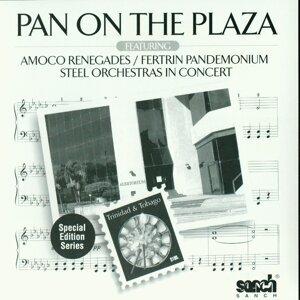 Amoco Renegades & Fertrin Pandemonium Steel Orchestras 歌手頭像