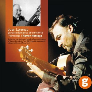 Juan Lorenzo 歌手頭像