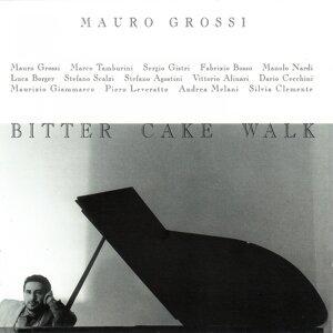 Mauro Grossi 歌手頭像