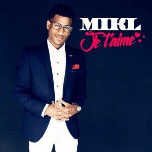 Mikl 歌手頭像