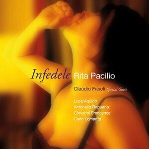 Rita Pacilio, Claudio Fasoli, Antonello Rapuano, Giovanni Francesca, Carlo Lomanto 歌手頭像
