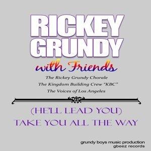 Rickey Grundy