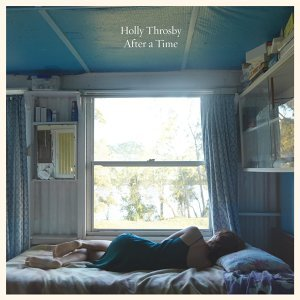 Holly Throsby 歌手頭像