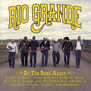 Rio Grande 歌手頭像