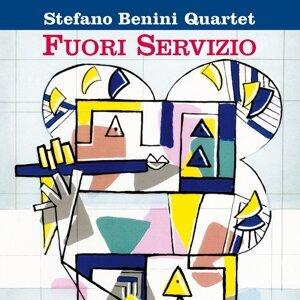 Stefano Benini Quartet 歌手頭像