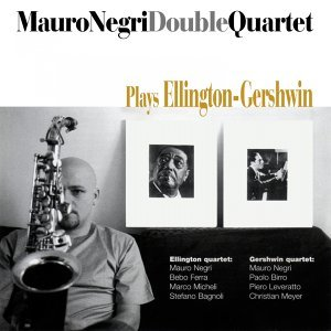 Mauro Negri Double Quartet 歌手頭像