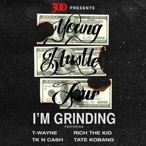 TK N Cash, T-Wayne, Rich The Kid, Tate Kobang 歌手頭像