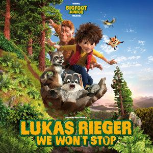 Lukas Rieger 歌手頭像