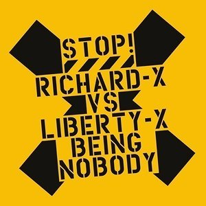 Richard X vs Liberty X
