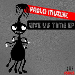 Pablo Muzi3k 歌手頭像