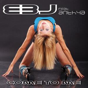 EBJ 歌手頭像