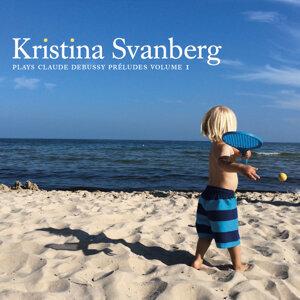 Kristina Svanberg 歌手頭像