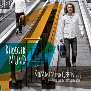 Rüdiger Mund 歌手頭像