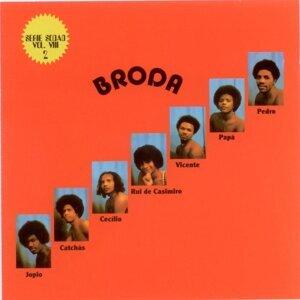 Broda 歌手頭像