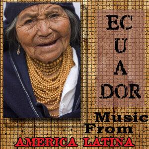 Runakuna de Ecuador 歌手頭像