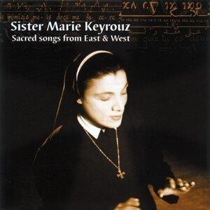 Soeur Marie Keyrouz/Ensemble de la Paix/Orchestre d'Auvergne/Arie van Beek 歌手頭像