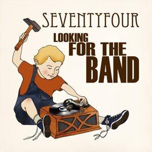 Seventyfour 歌手頭像