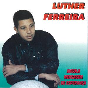 Luther Ferreira 歌手頭像