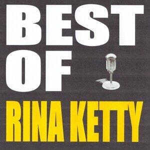Rina Ketty 歌手頭像