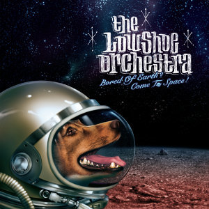 The Low Shoe Orchestra アーティスト写真