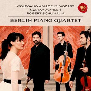 Berlin Piano Quartet 歌手頭像
